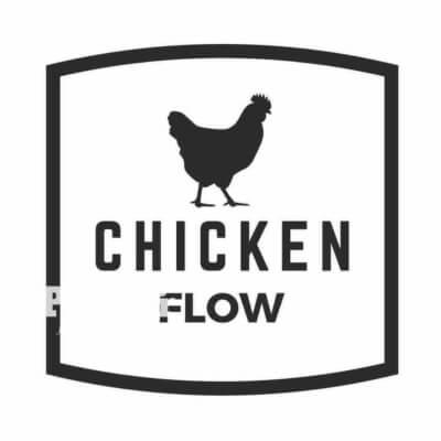 Restaurant Logo Images - Chicken Flow