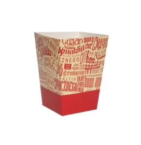 small bucket for chicken-food packaging